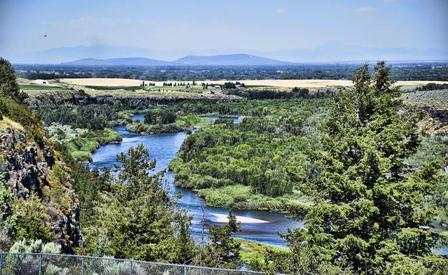Snake River Swan Valley Adjust
