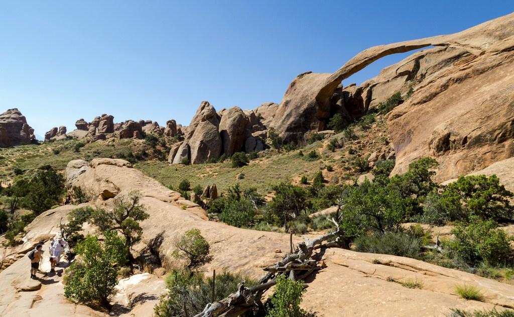 Arches National Park UTAH, Estados Unidos de América parque nacional arches en utah, wow ! - 20331786291 49d1b73551 o - Parque Nacional Arches en Utah, wow !