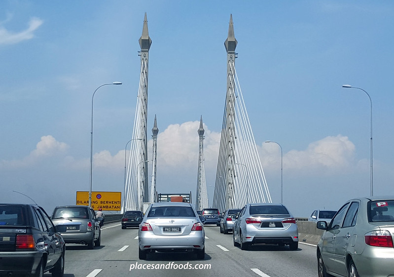 penang kl bridge