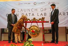 WF Workshop + Jakarta Lab Launch