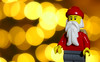 Holiday Bokeh by GOLDFOCUS
