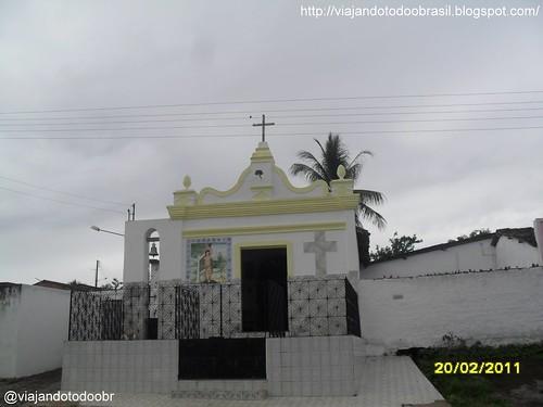 Anadia - Capela de São Sebastião