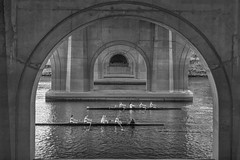 Rowing Races on the Connecticut River
