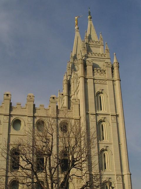 Library For The Blind Salt Lake City