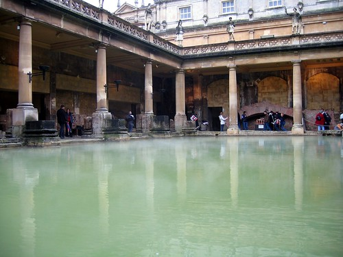 Roman Baths #1