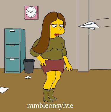 rambleonsimpson