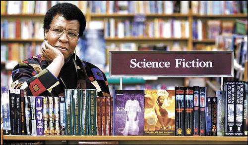 R.I.P. Octavia Butler