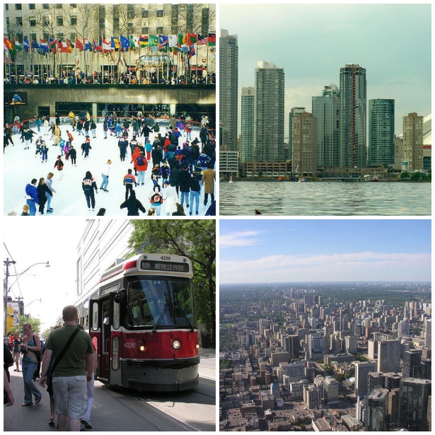 Toronto Harbour Tours Charters Toronto On
