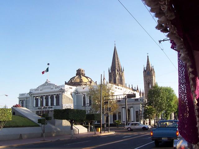 the university of guadalajara