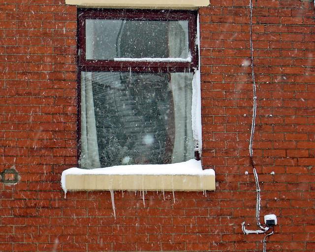 Cartoon snow and ice | Flickr - Photo Sharing!