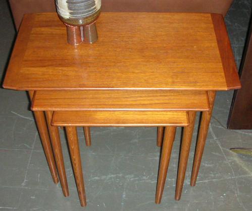 Mcm Kitchen Table