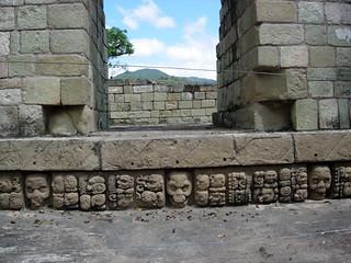 Image of Copan Ruins near Copán. chris america geotagged central honduras copan exodus geotoolyuancc geolat1483828 geolon89141779