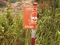 Cambodia - Veal Veng District (Pursat Province)