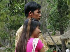 Cambodia - Kirirom area