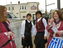 Greek Independence Day - Baltimore, 2006