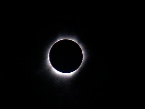 Eclipse 2006 - Nkanfoa, Ghana 3