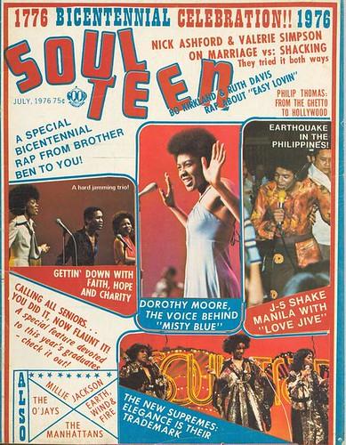 Soul Teen (70´s, US)