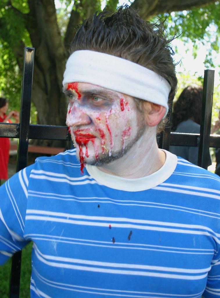 Zombie-16+
