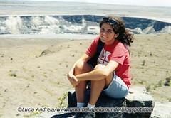 Cratera Kilauea 2002