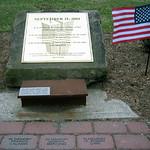 Nutley NJ 9/11 Memorial