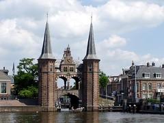 Waterpoort, Sneek - Netherlands