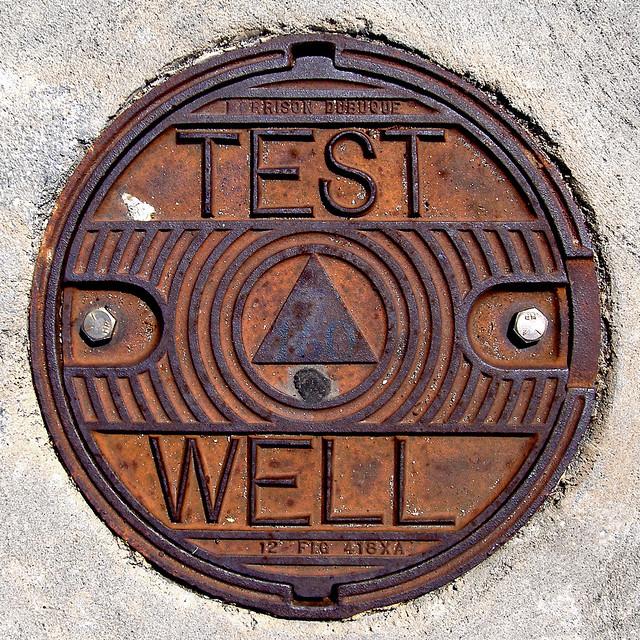 Test Well