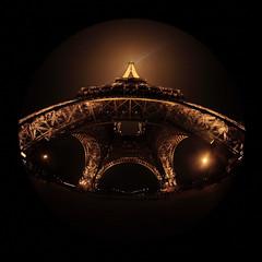 Eiffel・・・
