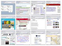 Web Service Wiki