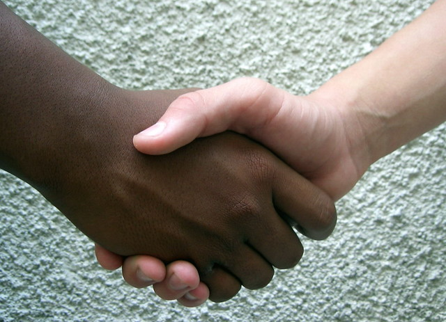 hermandad - friendship from Flickr via Wylio
