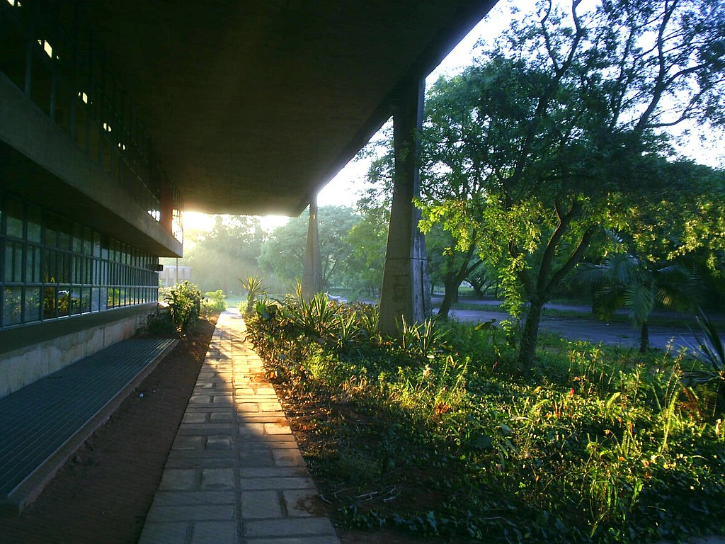 antes das 07:00