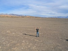 Ken, Death Valley National Park, California