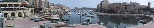 Maltese Harbor