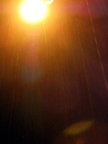 pluie de soleil...