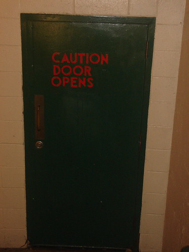 71963380 41287f3b85 stupid sign: caution door opens