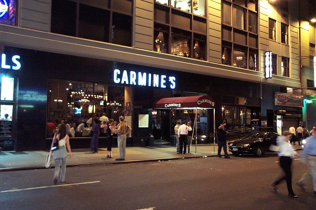 Photo for Carmines nyc