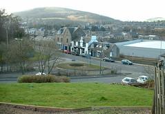 8 Ladhope bank site Keddie 1861 to 1899