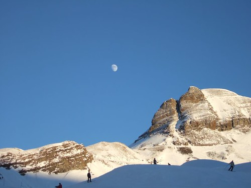 Flaine Moon