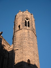 Tower by day
