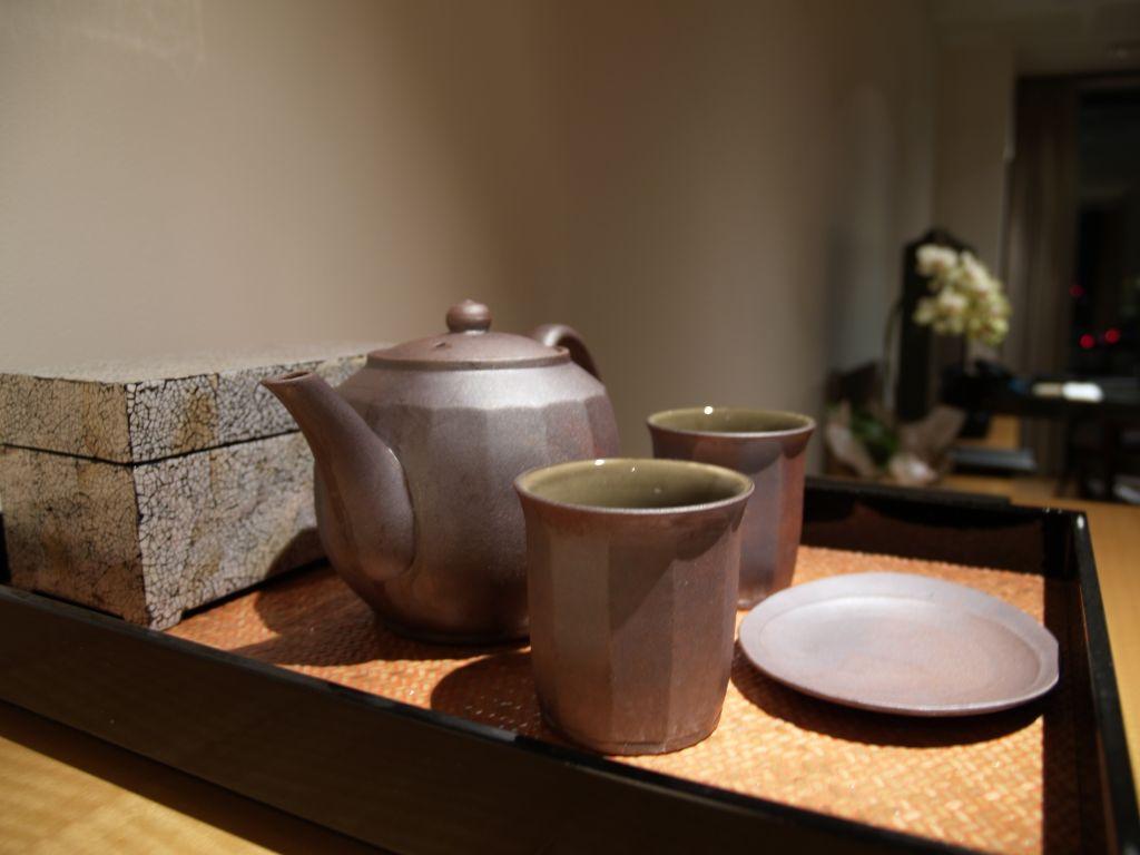 Mandarin Oriental Tokyo #2