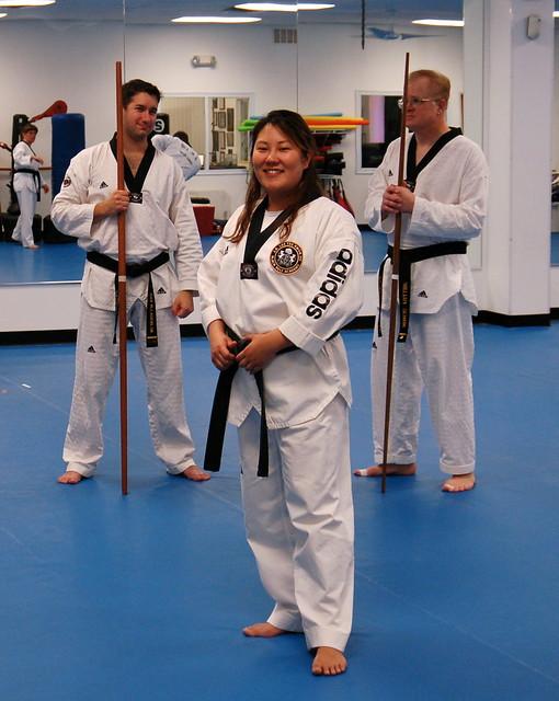 J.K. Lee Black Belt Academy