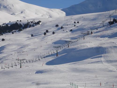 Snow Trip - Baqueira Beret