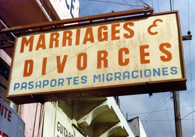 tijuana divorce