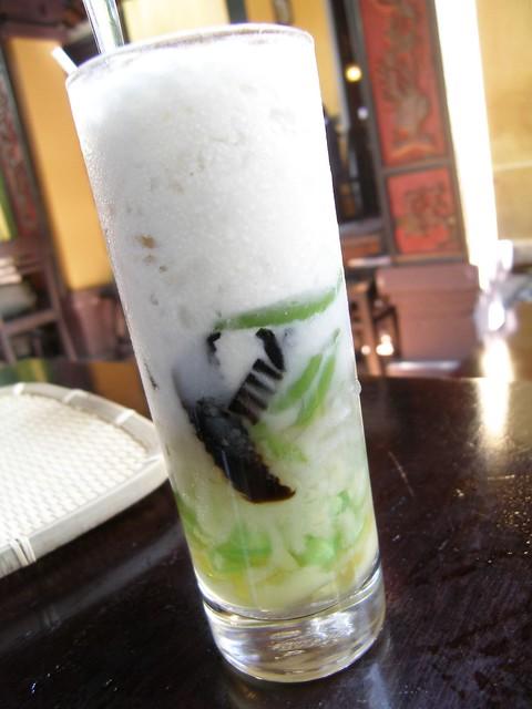 Che - Vietnamese Dessert Drink | Flickr - Photo Sharing!  Che - Vietnames...