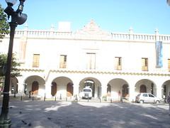 Metropolitan Museum of Monterrey
