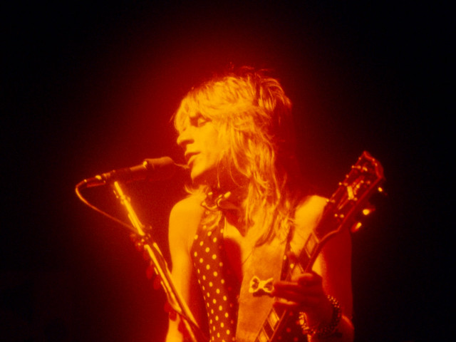 Randy Rhoads - Quiet Riot