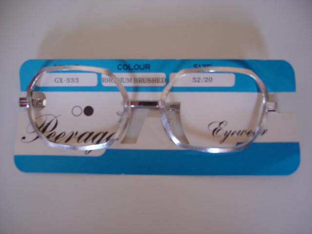 Cool Round Full Rim Retro Eyeglass Frame - DinoDirect.com