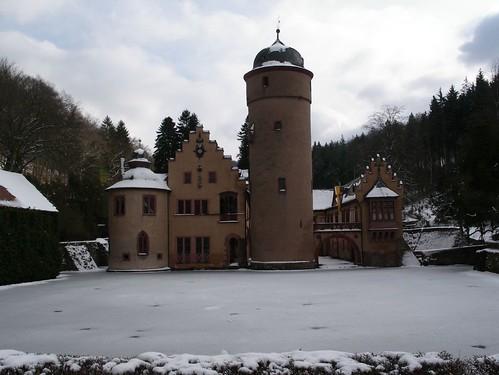 Mespelbrunn (1)