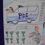 CONCURSO REGIONAL DE PINTURA PDI