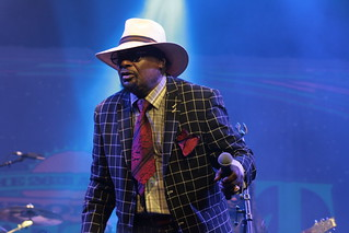 George Clinton & Parliament Funkadelic at Bluesfest Byron Bay 2015