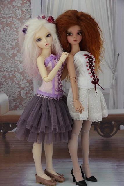 Nicole & Riri